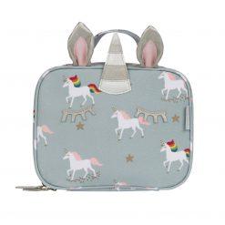 Sophie Allport Kids Lunch Bag - Unicorn