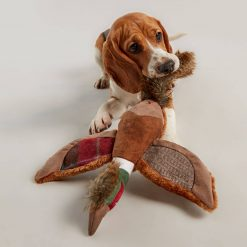 Joules Heritage Plush Toy - Pheasant
