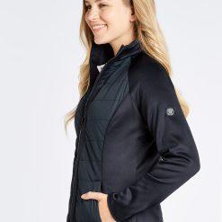 Emerald Jacket - Navy