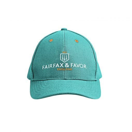 The Signature Hat - Turquoise