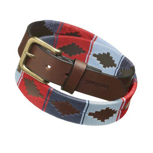 Polo Belt - Ceibo