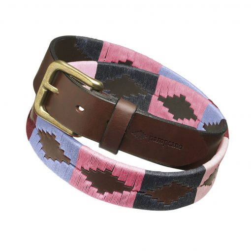 Polo Belt - Fuerza