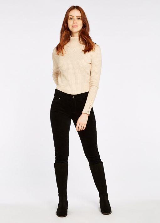 Dubarry Honeysuckle Jeans - Black