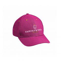The Signature Hat - Fuchsia