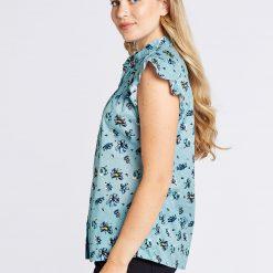 Dubarry Wilder Shirt - Blue Multi