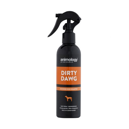 Dirty Dawg - No Rinse Shampoo