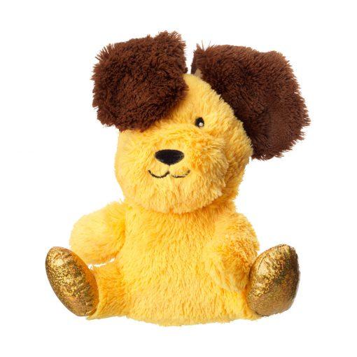 Peek-a-Boo Ears Toy - Puppy