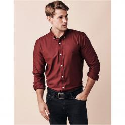 Slim Oxford Shirt - Port Royale