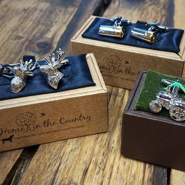 Country Gifts for Father's Day