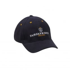 Fairfax & Favor The Signature Hat - Navy