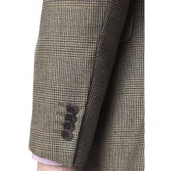 Tennyson 100% Wool Country Suit Jacket