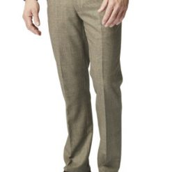 Tennyson 100% Wool Country Check Suit Trouser